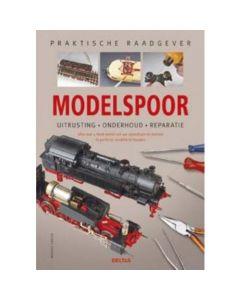 Boek Praktische raadgever modelspoor BO02892