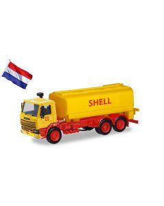 Herpa H0 Scania 112 Tankwagen Nederlandse Shell 939829