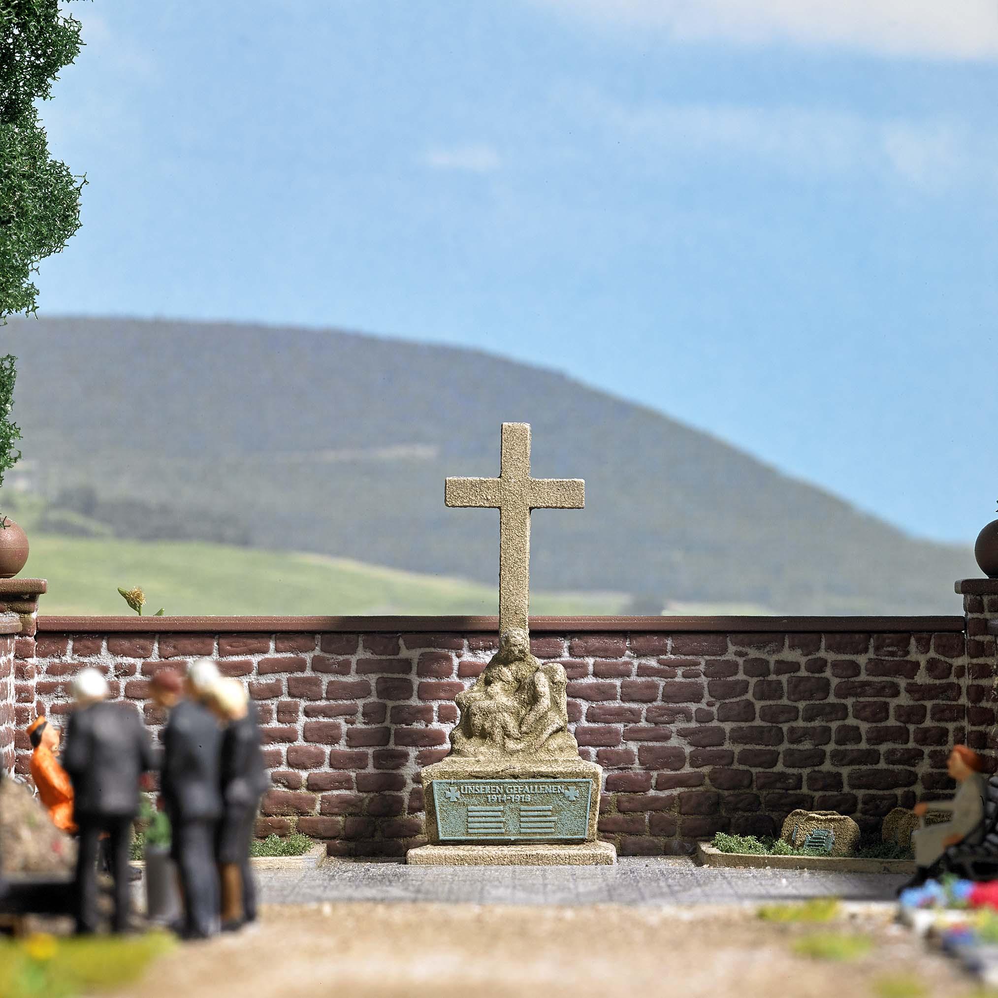 Busch begraafplaats