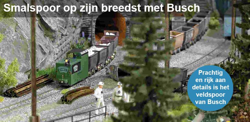 Busch Veldspoor