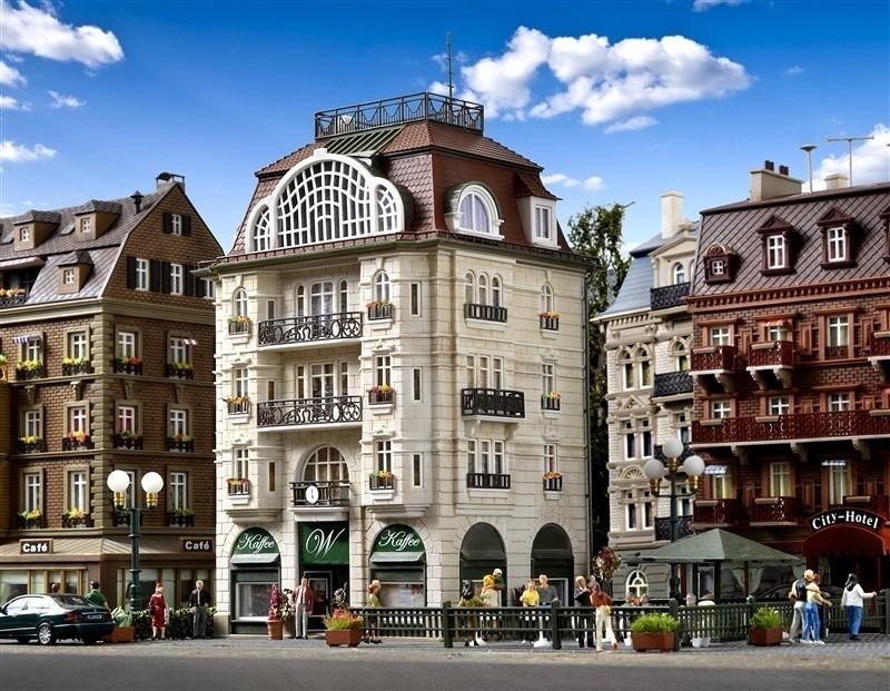 Vollmer Wiener Cafe
