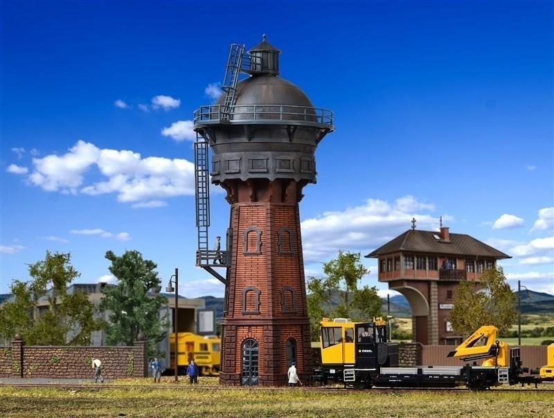 Vollmer watertoren Dortmund