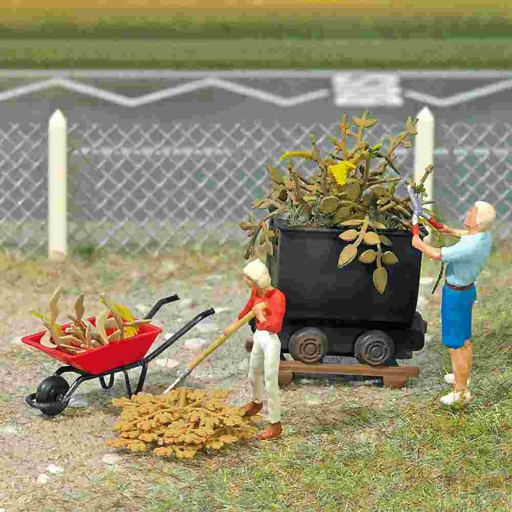 Busch Mini scene